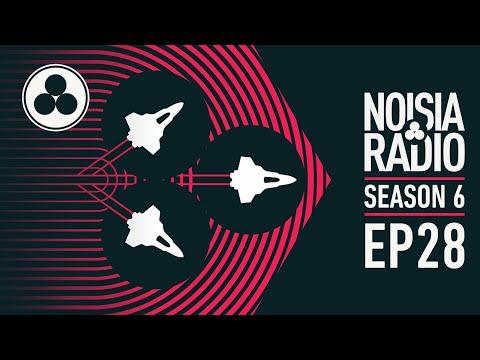 Noisia Radio S06E28 (Incl. Forbidden Society Guest Mix)