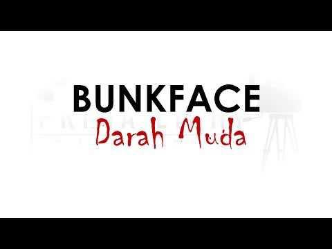 Darah Muda - Bunkface (karaoke without lyric)