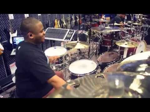 Clemons Poindexter Wow!! - Tribute To The Foundati