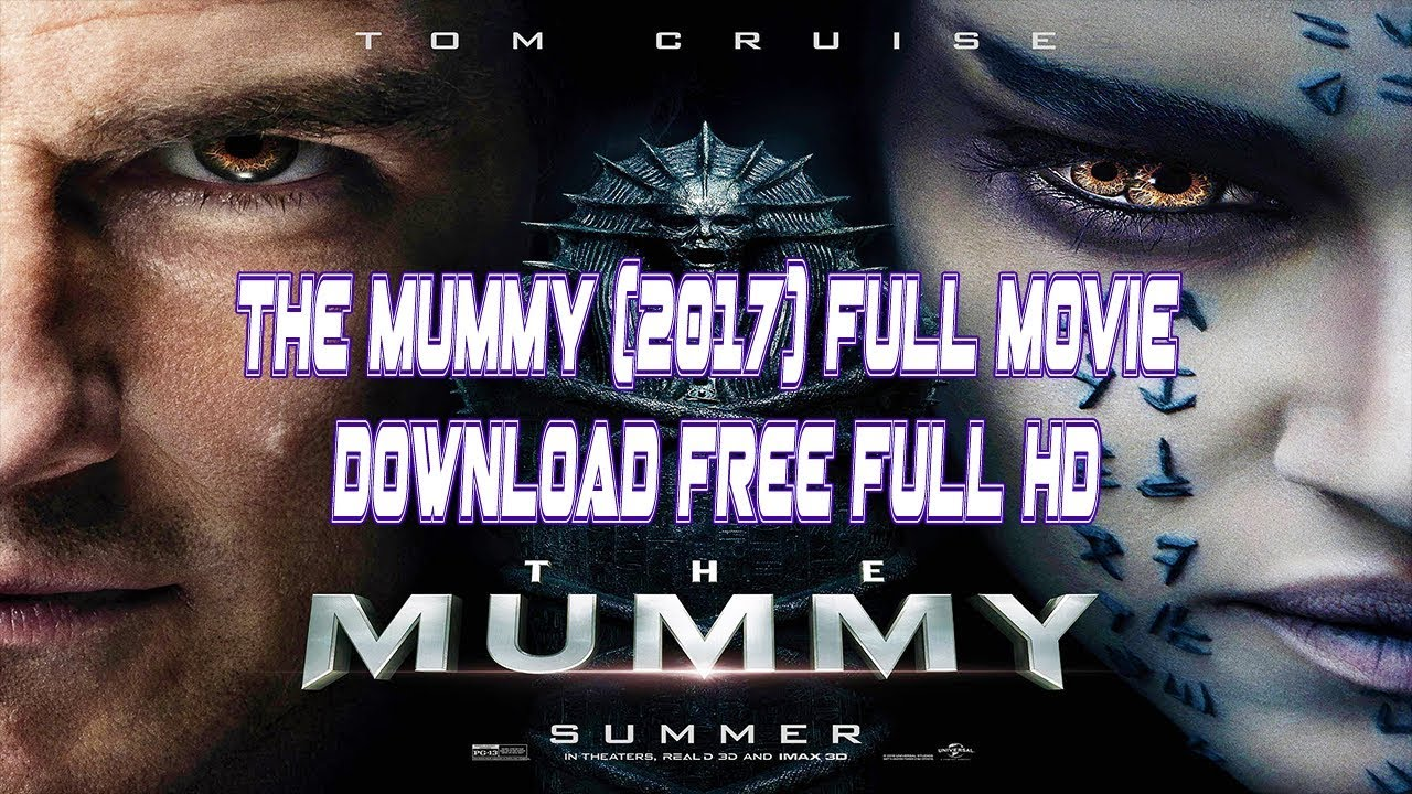 the mummy stream