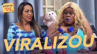 Jéssica e Terezinha viralizaram nas redes | Vai Que Cola | Nova Temporada | Humor Multishow