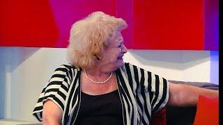 Kisabac Lusamutner eter 02.10.17 EXCLUSIVE Lusine Kirakosyan. Tragicomedy