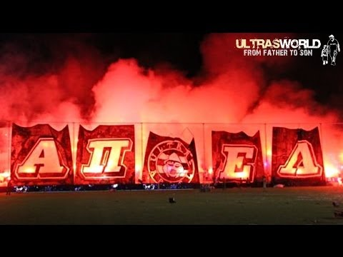APOEL Nicosia - Ultras World