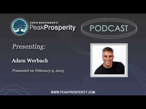 Adam Werbach: The Future of Sustainable Business