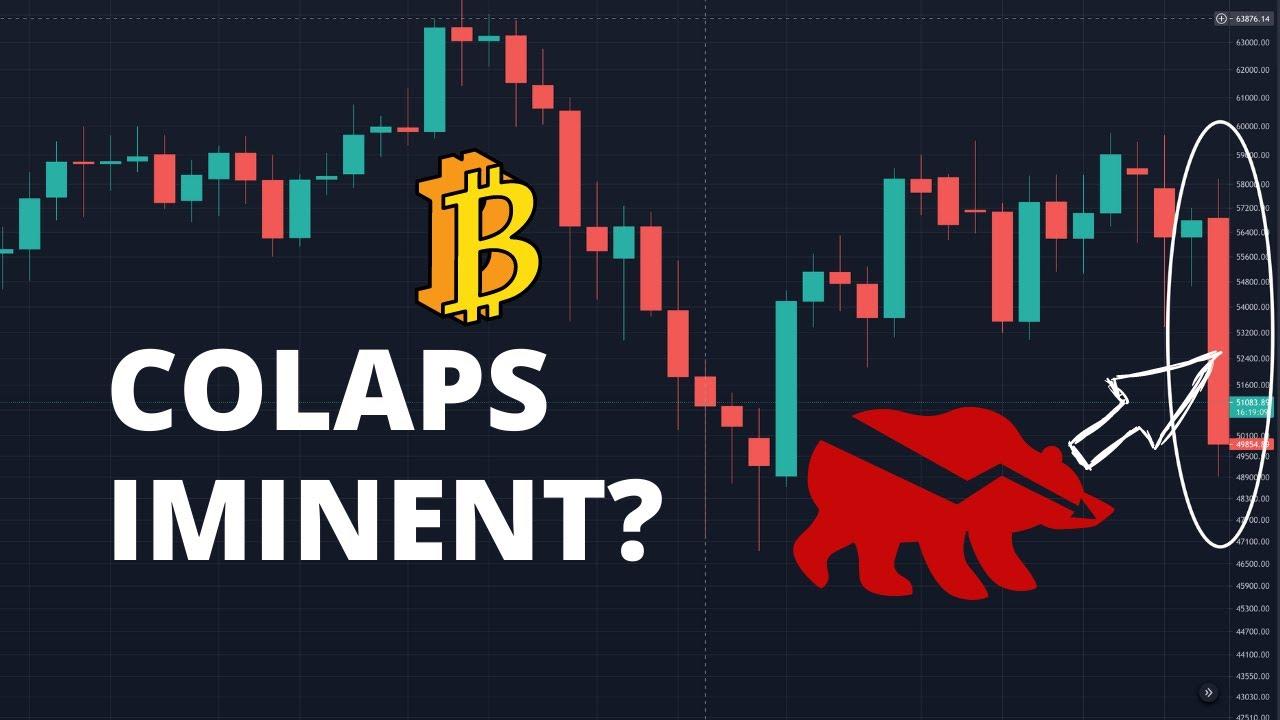 piața bitcoin se prăbușește