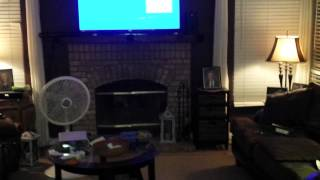 RCA Home Theater System Piece of Crap Part 2