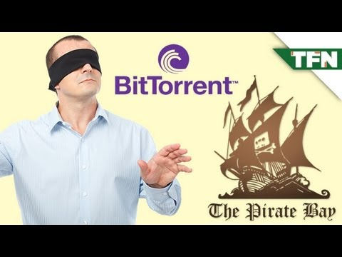 How Hard is it to Get Caught Pirating?
