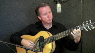 The Challenge - Can you learn these chords, accompany Doug DeVries and video yourself doing it ?