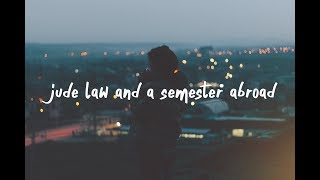 blackbear - jude law and a semester abroad Video