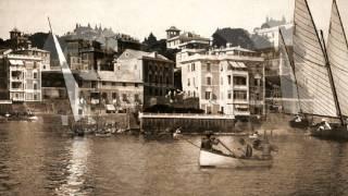 """TRALLALERO """" Sturla a Canta """" i canterini della """" Vecchia Sturla """" di Genova"""