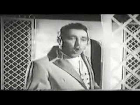 4c9ca9c2a Fritz Wunderlich: Belmonte's Aria - YouTube