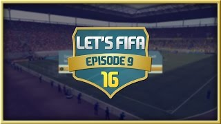 "Let's FIFA 16 ""Causing Rage Quits"" Episode 9"