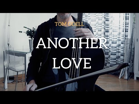 Tom Odell - Another Love for cello and piano (COVER)