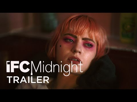 We Need to Do Something - Official Trailer   HD   IFC Midnight