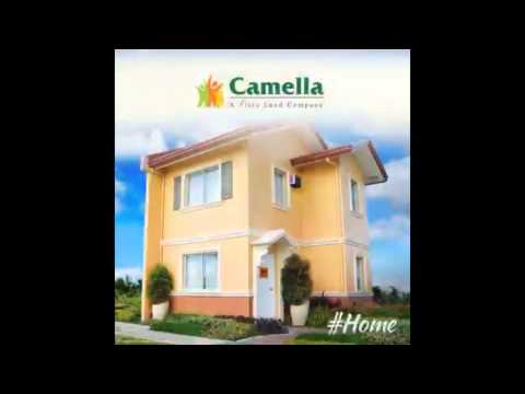 Camella Bohol Affordable Houses