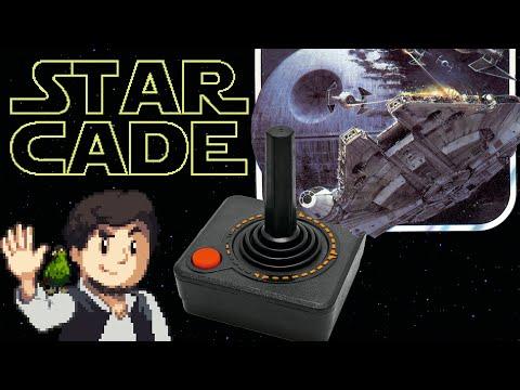 JonTron's StarCade: Episode 1 - Atari Games