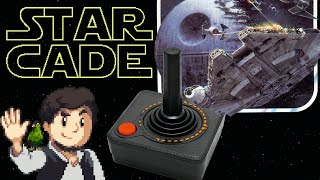 JonTron's StarCade: Episode 1 - Atari Games Video
