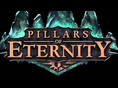 Pillars of Eternity ✓
