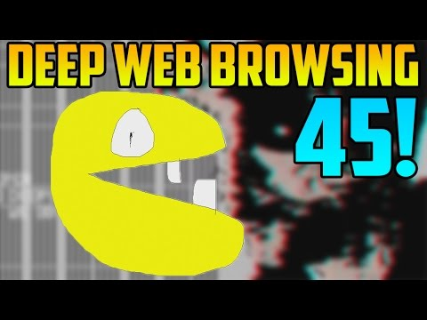 BEST CUSTOM POKEMON!! - Deep Web Browsing 45