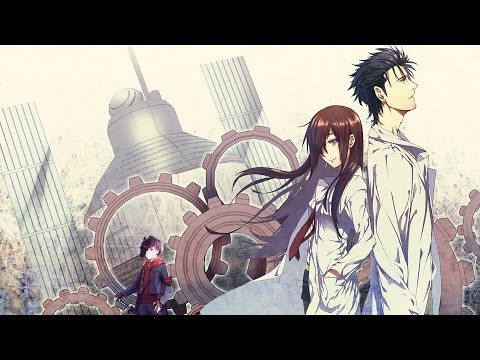 Steins;Gate 「Hacking To The Gate」Opening  (Full Version/AMV)
