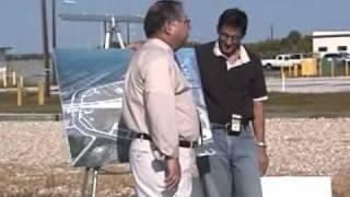 Part 2: NASA officials discuss demolition of space shuttle launch pad 39-B