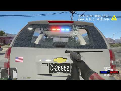 Download Pasco County Sheriff Lspdfr Gta5 K9 Partner Episode 33 Body