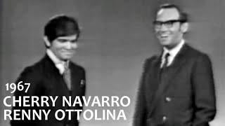 Renny Ottolina | Cherry Navarro | Aleluya (Bloque completo) | 1967