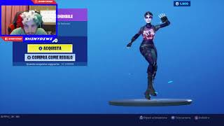 FORTNITE 17 AUGUST NEW SKIN RANGER RESOGNITORE CODE SC-DIWI98