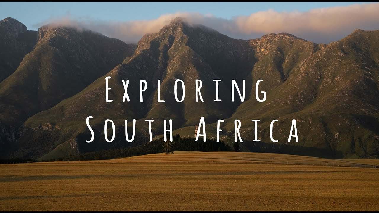 TRAVEL SOUTH AFRICA ON A BUDGET | TRANSKEI TO CAPE TOWN 2019 | SA TRAVEL