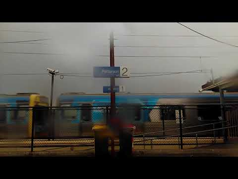 A trip down the Frankston and Stony Point line - Metro Trains Melbourne
