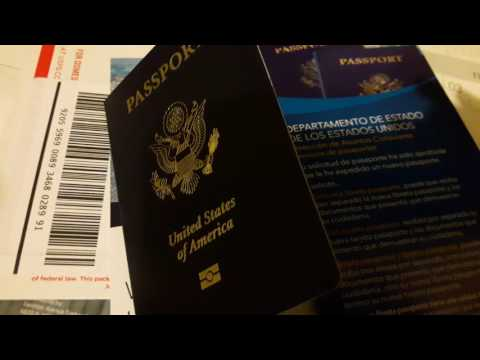 How Long Does It Take To Get Your Passport?.
