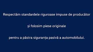 Volkswagen auto comerciale - 𝗢𝗙𝗘𝗥𝗧𝗘 𝗗𝗘 𝗡𝗘𝗥𝗘𝗙𝗨𝗭𝗔𝗧 la lucrările de tinichigerie