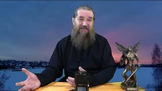 Архангел Михаил Царь Руси
