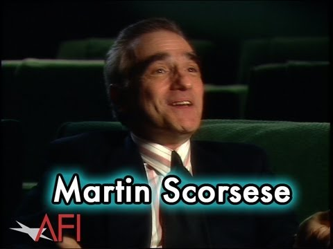Martin Scorsese on LAWRENCE OF ARABIA