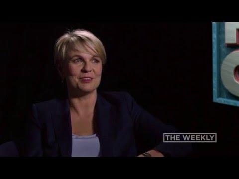 The Weekly: Tanya Plibersek