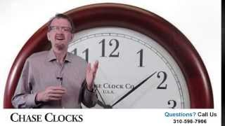 Looking For An Analog Or Digital Clock With Extra Features?