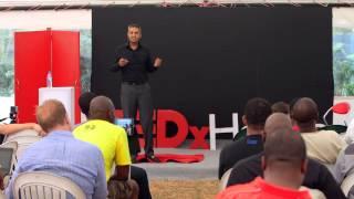 Zimbabwe: waiting for the future   Ritesh Anand   TEDxHarare
