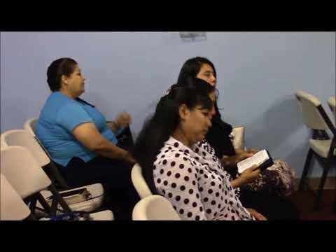 IGLESIA DE DIOS CANOGA PARK CA 11/25/2017