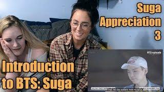Suga Appreciation 3 (Introduction to BTS Episode 4: Suga)