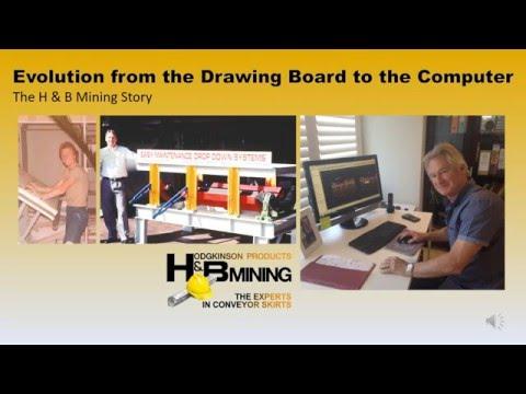 The H & B Mining Story