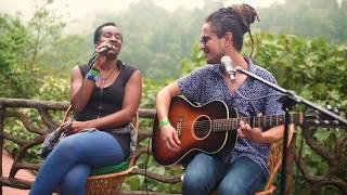 Dulcito e Coco - Vicente García Junto a Kumary Sawyers