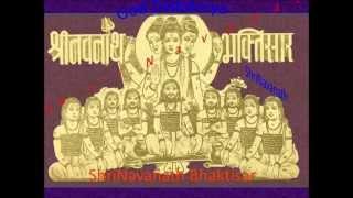 Shri NavanathBhaktiSar Adhyay 1