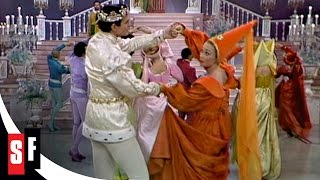 Baixar Rodgers & Hammerstein's Cinderella (3/4) A Dance With The Prince (1965)