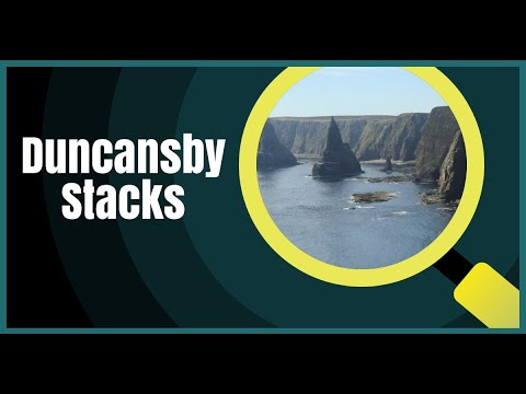 Duncansby Stacks - Spectacular Cliffside Walk with Dramatic Views, Teeming Birdlife & Fab Photo Opps