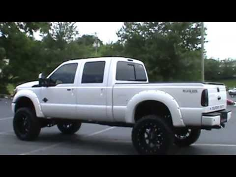 FOR SALE NEW 2013 FORD F-350 LARIAT - 17.8KB