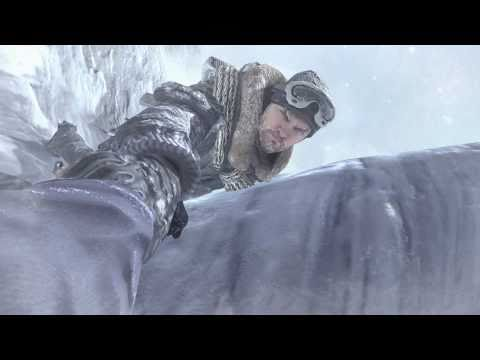 Call Of Duty Modern Warfare 2 Mission 3: Cliffhanger