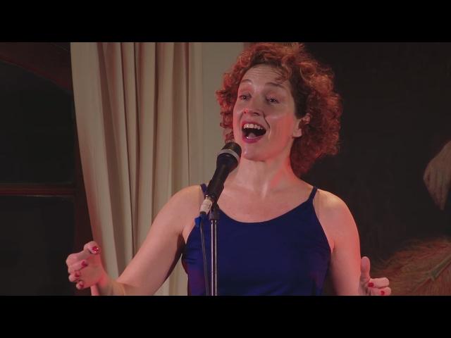 Performance Musical | Escuchá lo que te digo | TEDxSanIsidroWomen