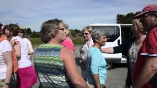 Atout-Choeur Chimay destination ailleurs
