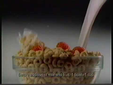 Download Cheerios Commercial 1994