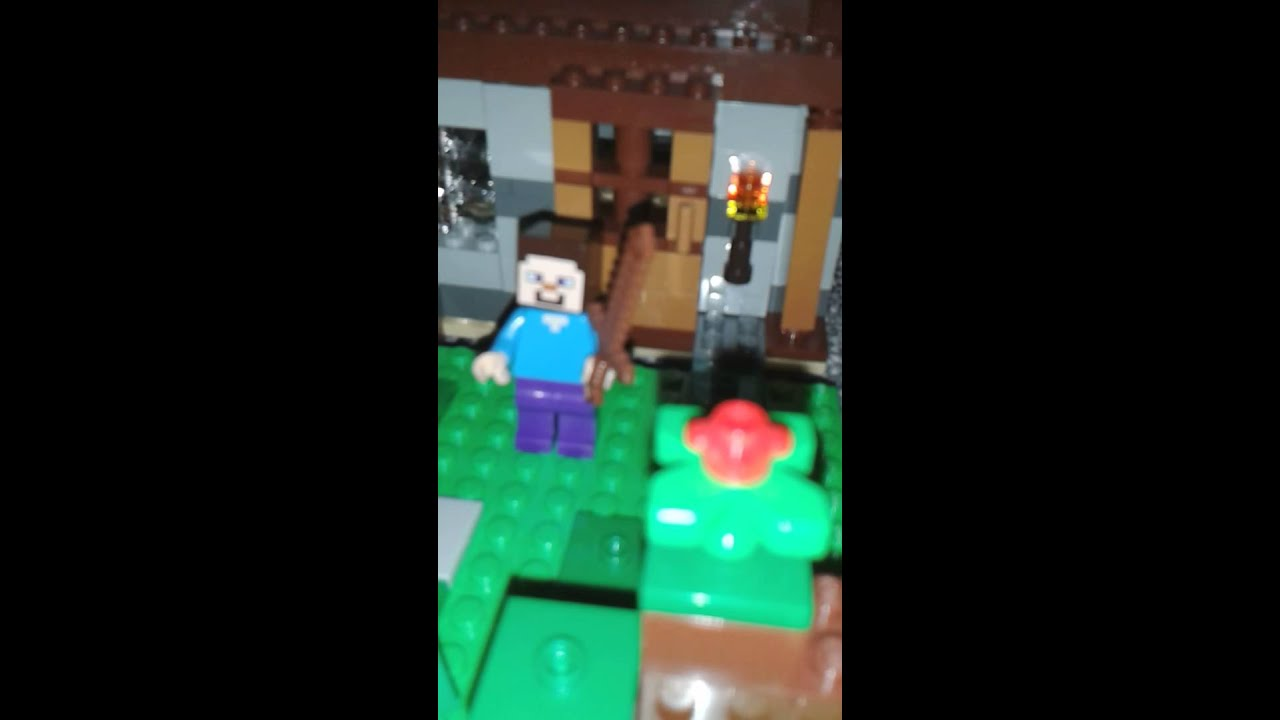 lego minecraft deutsch